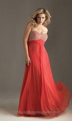 b053b63cc7 Image result for unique Plus Size Empire Waist Dresse Plus Size Prom Dresses