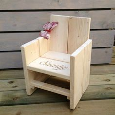 Wood pallet furniture Outdoor chairs diy Outdoor chairs Kids outdoor chairs Wood furniture Wood chair  Patio Chair Cushions Clearance Info 5323393781  #Woodpallet #furniture  - Patio Chair - Ideas of Patio Chair #PatioChair