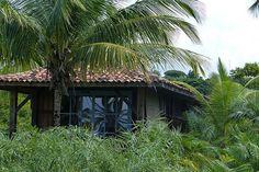 Casa dos Arandis, Maraú, Bed and Breakfast Pousada, Bahia, Brazil