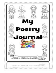 Just 4 Teachers: Sharing Across Borders: My Grade Poetry Journal--a Work in Progress Kindergarten Poetry, Kindergarten Language Arts, Teaching Poetry, Teaching Language Arts, Teaching Writing, Teaching Ideas, Teacher Resources, Poetry Unit, Writing Poetry