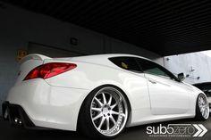 My Photoshoot Thread :) - Hyundai Genesis Forum