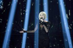 Sanna Nielsen (Suecia)