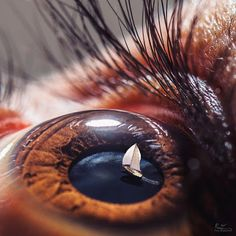 Eye close up photography awesome 50 Ideas Close Up Photography, Macro Photography, Creative Photography, Levitation Photography, Water Photography, Abstract Photography, Paint Photography, Photography Tricks, Artistic Photography