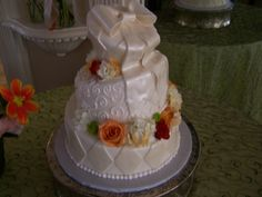 Style by the Slice!!!! Wedding cakes