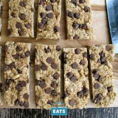 Oatmeal bars are a satisfying and conveniently portable snack that's far better made at home. Ours combine rich, nutty peanut butter and crunchy chopped peanuts to make a bar that feels like dessert, but isn't too sweet.