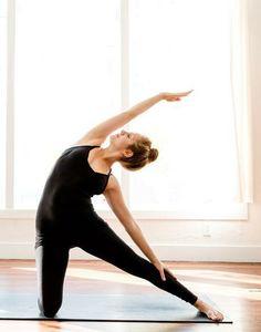 best yoga pose for capricorn #astrology