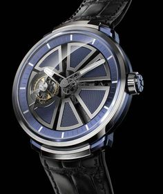 Fabergé Visionnaire 1 Flying Tourbillon