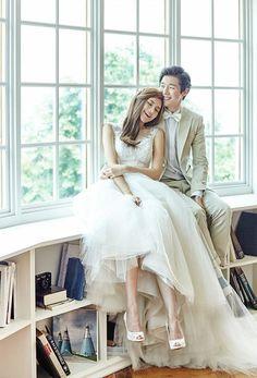 Go Studio Songjeong - 『韓国フォトウェディング情報館』は、心に残る結婚の思い出作りをお手伝いします