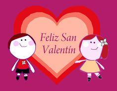 Feliz San Valentín ♥ Valentines Day♥