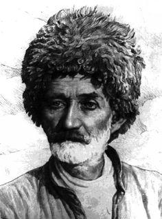 Сулейман Стальский выдающийся дагестанский поэт XX века и народный поэт Дагестанской АССР