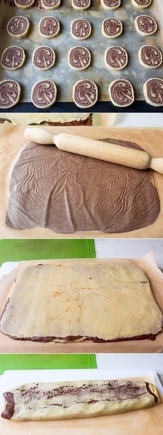 МРАМОРНОЕ ПЕЧЕНЬЕ European Cuisine, Food Decoration, Sweet Cakes, Cookie Decorating, Cookie Recipes, Food To Make, Cupcake Cakes, Food And Drink, Sweets