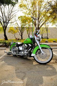 vatos y viclas magazine | Hogs, Harleys, Baggers, Choppers - Page 109