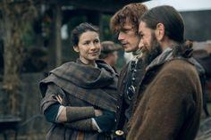NEW HQ Stills from Outlander Season 2 | Outlander Online