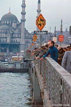 İstanbul, 1978