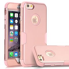 iPhone 6 Plus Case, iPhone 6s Plus Case,TOPSKY Three Layer Heavy Duty High Impact Resistant Hybrid Protective Cover Case For iPhone 6 Plus and iPhone 6s Plus,with Screen Protector and Stylus,Rose Gold, http://www.amazon.com/dp/B01F35V5CS/ref=cm_sw_r_pi_awdm_xs_FTrkyb1TTC1TA