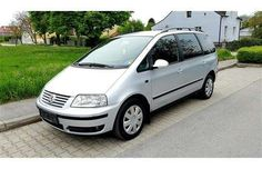 Anzeigenbild Vw Sharan, My Youth, Van, Used Cars, Pictures, Vans, Vans Outfit