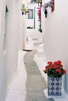 Atenas, na Grécia