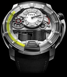 Men's Watch -  HYT