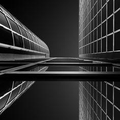 vertical horizons / hibernation - Gediminas Karbauskis