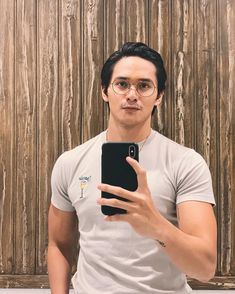 Ruru Madrid in aojo frames Say Hello, Kylie, Philippines, Madrid, Bae, Frames, Polo Ralph Lauren, Photo And Video, Guys
