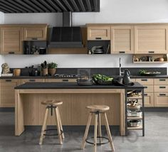 #kitchen #design #interior #furniture #furnishings #interiordesign комплект в кухню Stosa York, St.С143