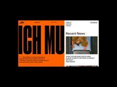 Hrvoje Grubisic Web Design, Site Design, Print Design, Presentation Layout, Latin Music, Book And Magazine, Website Layout, Recent News, User Interface Design