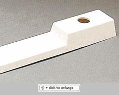 TR142 Wire Cover  Item# TR142  Regular price: $10.00  Sale price: $7.50
