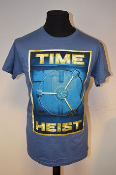 Doctor Who: Time Heist T-shirt