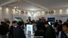 Asus ZenFone – hands-on