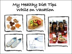 How to Stay Healthy While on Vacation