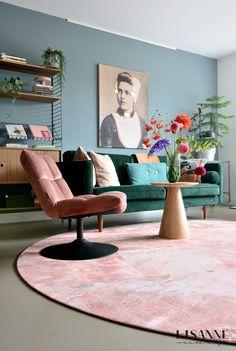 Interior Styling, Interior Decorating, Interior Design, Interior Ideas, Decorating Ideas, Living Room Inspiration, Color Inspiration, Beautiful Interiors, Design Awards