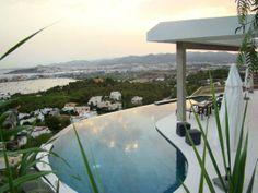 Villa en Ibiza  #loveibiza #holidays10 #holidays #vaciones #houserenting  http://holidays10.com/Villa-en-Ibiza-ciudad-(8personas).html