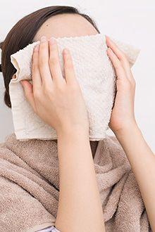 さらば、粉ふき顔! 秋冬の対乾燥スキンケア:日経ウーマンオンライン【なりたい顔になる!魔法のメイク術】
