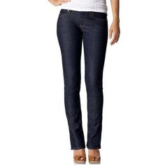 Old Navy Womens The Diva Skinny Jeans ($27) ❤ liked on Polyvore