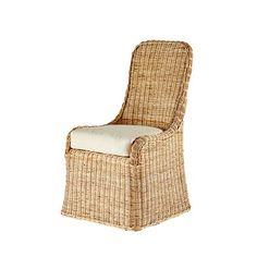 Pamona Side Chair | Seating | Selamat Designs | Interior Design Ideas