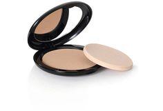 Isadora - Isadora Velvet Touch Compact Powder -mattapuuteri 10 g Joko, Compact, Powder, Blush, Velvet, Classic, Beauty, Derby, Face Powder