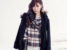 Snsd - Tiffany Hwang Miyoung
