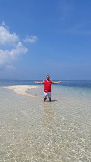 Enjoy a day at a very fine white sand beach in Pinamungajan, Cebu. Hop on a boat to Campalabo Sandbar. Places Of Interest, White Sand Beach, Cebu, Marine Life, South Beach, Philippines, Travel Guide, Boat, Tours