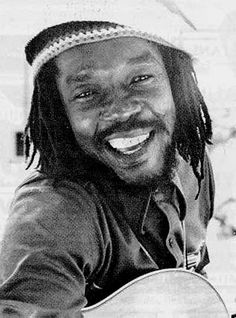 Peter Tosh - 1944-1987