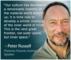 Peter-Russell