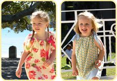 Sewing Classes - Learn to Sew Kids Clothes