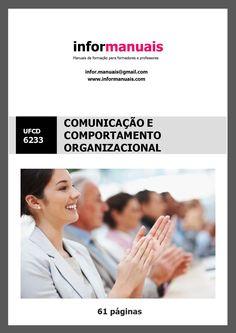 6233. Comunicação e comportamento organizacional