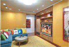 Schlafzimmer Fernseher Design Best Of Contemporary Media Raumdekoration Arrangem… Contemporary, Tv Unit Bedroom, Bedroom