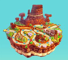 For any #gamedev/#indiedev who need some #inspiration- @gamasutra has some tips! http://gamasutra.com/blogs/JunxueLi/20151019/256663/Mobile_games_Where_to_get_inspiration_for_map_art.php