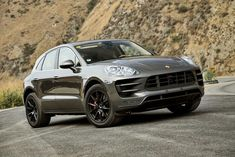 Porsche Macan www.truefleet.co.uk