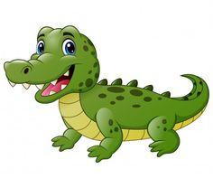 Crocodile Cartoon, Crocodile Logo, Crocodile Illustration, Safari Costume, Looney Toons, Kids Toys For Boys, 1970s Cartoons, Ms Gs, Disney Duck
