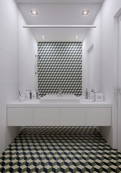 Troya on Interior Design Served Bathroom Inspiration, Home Decor Inspiration, Bathroom Interior Design, Interior Ideas, Dream Decor, Mellow Yellow, Apartment Design, Tile Design, Small Bathroom