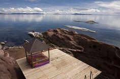 Titilaka | Titilaka - Lago Titicaca - Perú