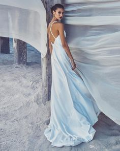 Fall In Love With These 9 Backless Wedding Dresses - Weddings & Events Member Article By