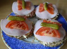 Sushi, Breakfast, Ethnic Recipes, Food, Morning Coffee, Essen, Meals, Yemek, Eten